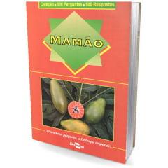 Livro - Mamão - 500 perguntas / 500 respostas