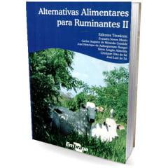 Livro - Alternativas Alimentares para Ruminantes II