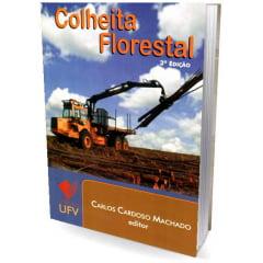 Livro Colheita Florestal