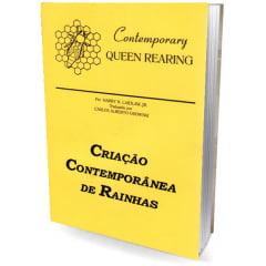 Livro - Criação Contemporânea de Rainhas