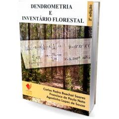 Livro - Dendrometria e Inventário Florestal