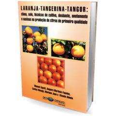 Livro Laranja-Tangerina-Tangor