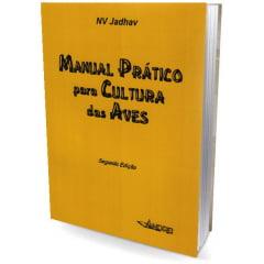 Livro - Manual Prático para Cultura das Aves