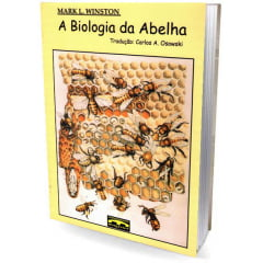 Livro A Biologia da Abelha