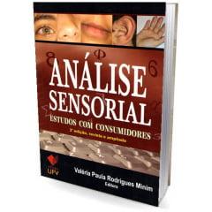 Livro Análise Sensorial - Estudos com Consumidores