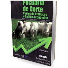 Livro - Pecuária de Corte - Custos de Produção e Análise Econômico