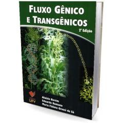 Livro Fluxo Gênico e Transgênicos