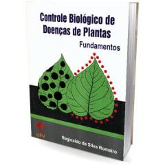 Livro - Controle Biológico de Doenças de Plantas - Fundamentos