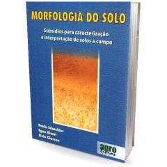 Livro - Morfologia do Solo - Subsídios para Caract. e Interpretação de Solos a Campo