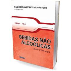 Livro - Bebidas Não Alcoólicas - Bebidas Volume 2