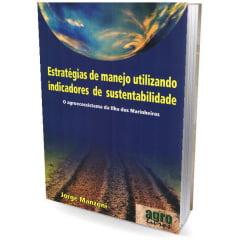 Livro - Estratégias de Manejo Utilizando Indicadores de Sustentabilidade