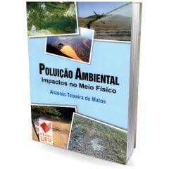Livro - Poluição Ambiental - Inpactos no Meio Físico