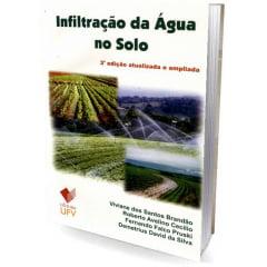 Livro - Infiltração da Água no Solo
