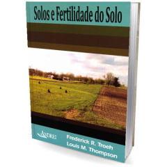 Livro - Solos e Fertilidade do Solo