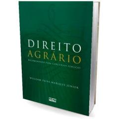 Livro - Direito Agrário