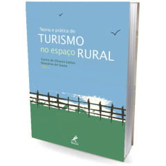 Livro - Teoria e Prática do Turismo no Espaço Rural
