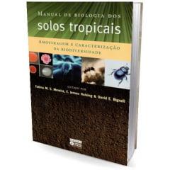 Livro - Manual de Biologia dos Solos Tropicais