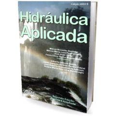 Livro - Hidráulica Aplicada