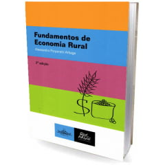 Livro Fundamentos de Economia Rural