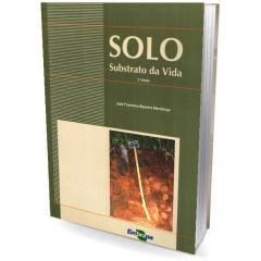 Livro - Solo - Substrato da Vida
