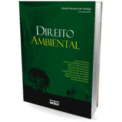 Livro - Direito Ambiental