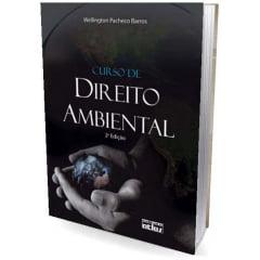 Livro - Curso de Direito Ambiental