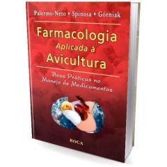 Livro Farmacologia Aplicada à Avicultura