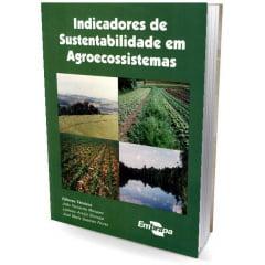 Livro - Indicadores de Sustentabilidade em Agroecossistemas