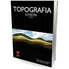 Livro - Topografia - Altimetria
