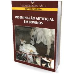 Livro Inseminação Artificial em Bovinos