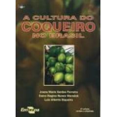 Livro A Cultura do Coqueiro no Brasil