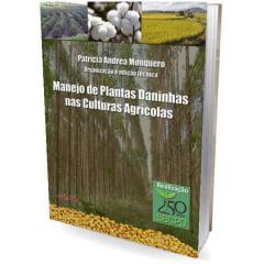 Livro - Manejo de Plantas Daninhas nas Culturas Agrícolas