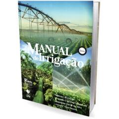 Livro - Manual de Irrigação - 9ª Edição
