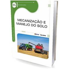Livro - Mecanização e Manejo do Solo - Série Eixos