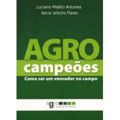 Livro - AGRO Campeões