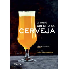Livro - O Guia Oxford da Cerveja