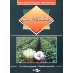Livro - Algodão - 500 Perguntas / 500 Respostas