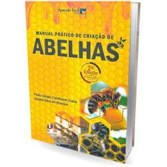 Livro - Manual Prático de Criação de Abelhas