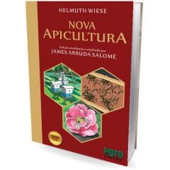 Livro - Nova Apicultura, 10 ª ed.