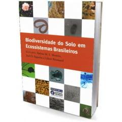 Livro - Biodiversidade do Solo em Ecossistemas Brasileiros