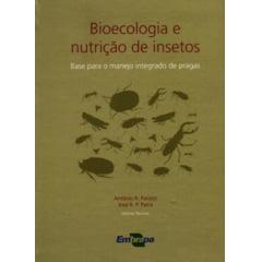 Livro Bioecologia e Nutrição de Insetos
