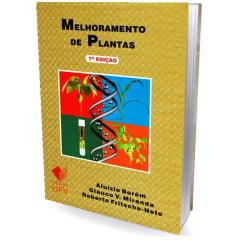Livro - Melhoramento de Plantas