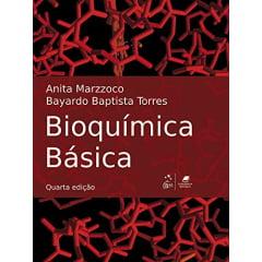 Livro - Bioquímica Básica