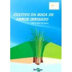 Livro Cultivo da Soca de Arroz Irrigado