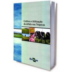 Livro - Cultivo e Utilização da Alfafa nos Trópicos