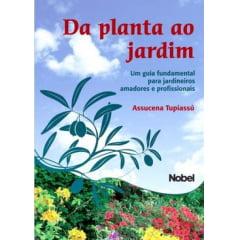 Livro Da Planta ao Jardim