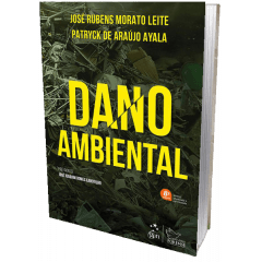 Livro - Dano Ambiental