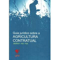 Livro - Guia Juridico Sobre a Agricultura Contratual