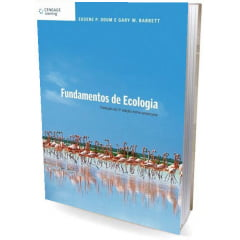 Livro - Fundamentos de Ecologia