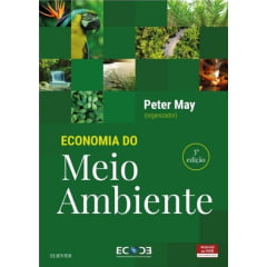 Livro - Economia do Meio Ambiente